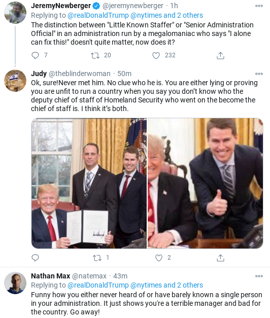 Screenshot-2020-10-29-at-2.10.18-PM Trump Spazzes Into Afternoon Meltdown As Campaign Officially Implodes Donald Trump Politics Social Media Top Stories