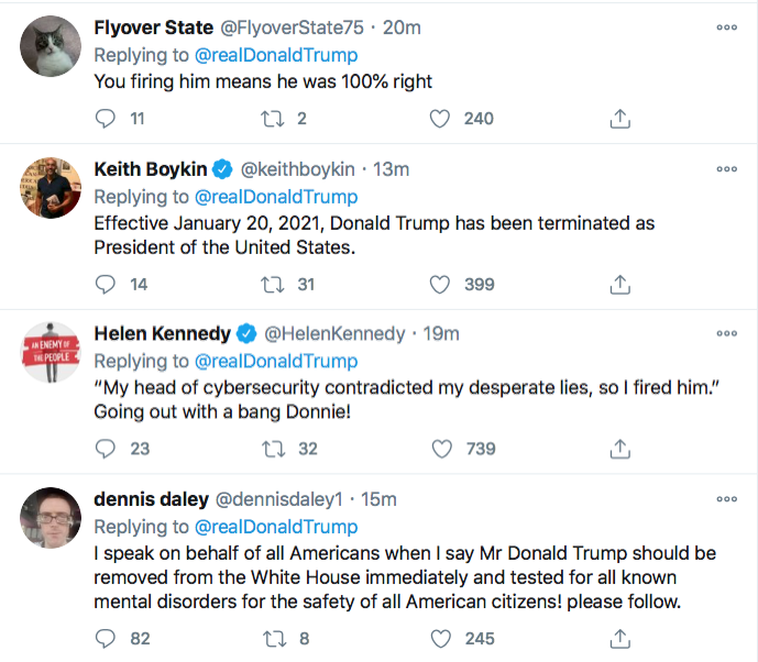 Screen-Shot-2020-11-17-at-7.29.35-PM Trump Sees Court Losses & Has Tuesday Night Tweet Frenzy Conspiracy Theory Donald Trump Election 2020 Featured Politics Top Stories Twitter