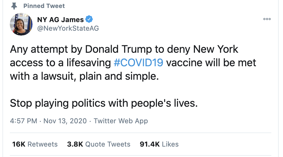 Screen-Shot-2020-11-18-at-11.44.06-AM Letitia James Issues Direct Threat To Trump Over Vaccine Distribution Uncategorized