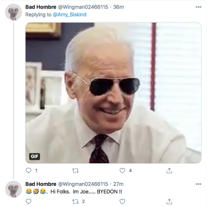 Screen-Shot-2020-11-27-at-7.30.19-PM Latest 2020 Recount Results Show Biden Surge & Trump Flop Conspiracy Theory Donald Trump Election 2020 Featured Politics Top Stories Twitter