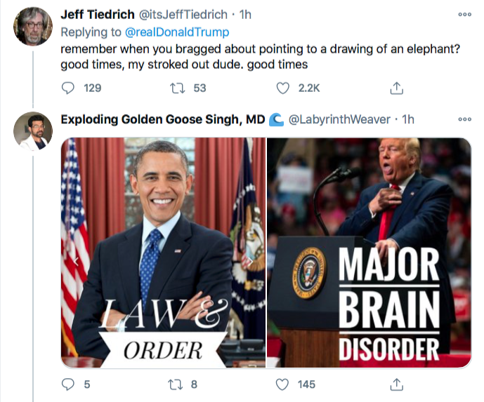 Screen-Shot-2020-11-29-at-9.44.09-PM Trump Has Sunday Night Conniption Fit After Watching '60 Minutes' Conspiracy Theory Donald Trump Election 2020 Featured Politics Top Stories Twitter
