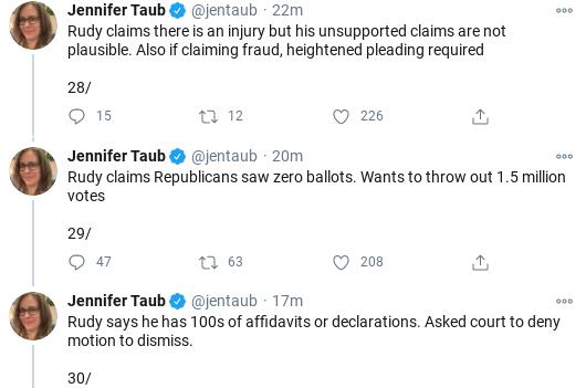 Screenshot-2020-11-17-at-2.41.21-PM Rudy Giuliani Embarrasses Trump Team During Tuesday Court Hearing Donald Trump Election 2020 Politics Top Stories
