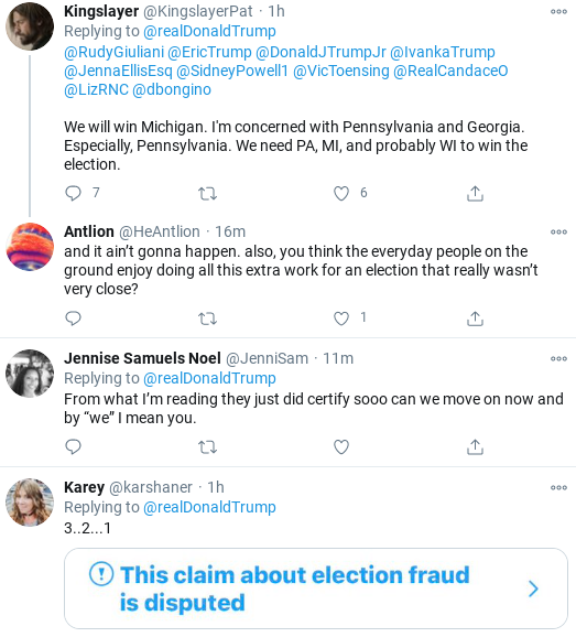 Screenshot-2020-11-18-at-12.32.15-PM Trump Goes Ballistic After Seeing Wednesday News Of Legal Failures Corruption Donald Trump Election 2020 Politics Social Media Top Stories