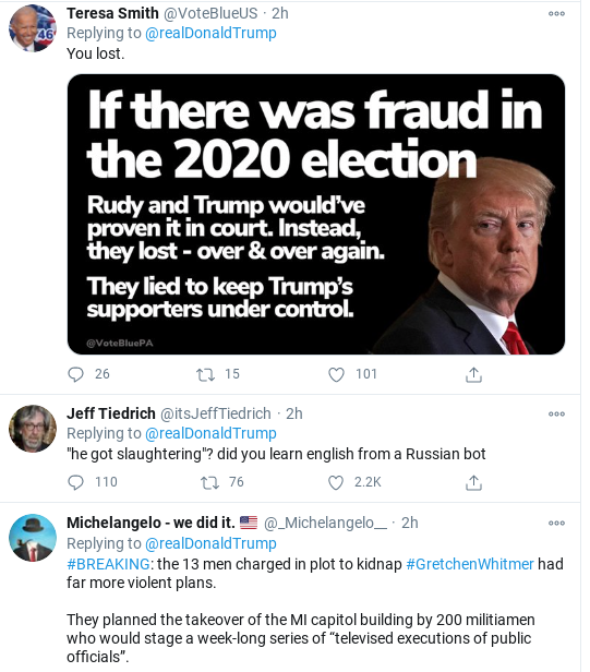 Screenshot-2020-11-20-at-10.05.50-AM Trump Wigs Out On Romney During Friday Morning Eruption Of Insanity Donald Trump Election 2020 Politics Social Media Top Stories