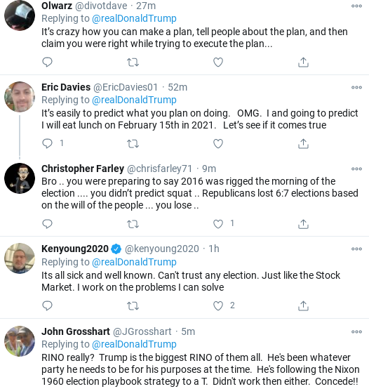 Screenshot-2020-11-20-at-10.07.51-AM Trump Wigs Out On Romney During Friday Morning Eruption Of Insanity Donald Trump Election 2020 Politics Social Media Top Stories