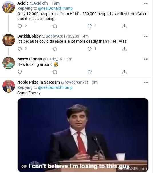 Screenshot-2020-11-21-at-5.37.35-PM Trump Panic Tweets Biden Jealously Induced Weekend Meltdown Donald Trump Politics Social Media Top Stories