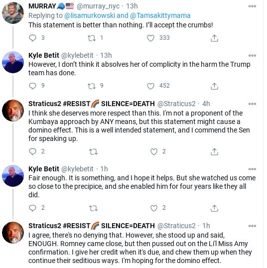 Screenshot-2020-11-23-at-9.54.02-AM GOP Senator Lisa Murkowski Publicly Abandons Donald Trump Corruption Donald Trump Election 2020 Politics Social Media Top Stories