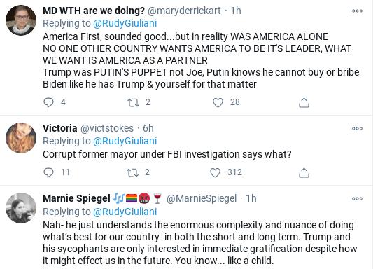 Screenshot-2020-11-25-at-1.50.40-PM Rudy Giuiani Live Tweets His Wednesday Emotional Collapse Corruption Donald Trump Politics Social Media Top Stories