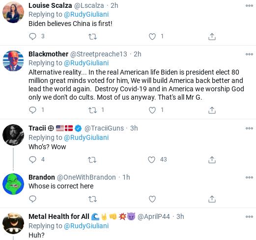 Screenshot-2020-11-25-at-1.51.59-PM Rudy Giuiani Live Tweets His Wednesday Emotional Collapse Corruption Donald Trump Politics Social Media Top Stories