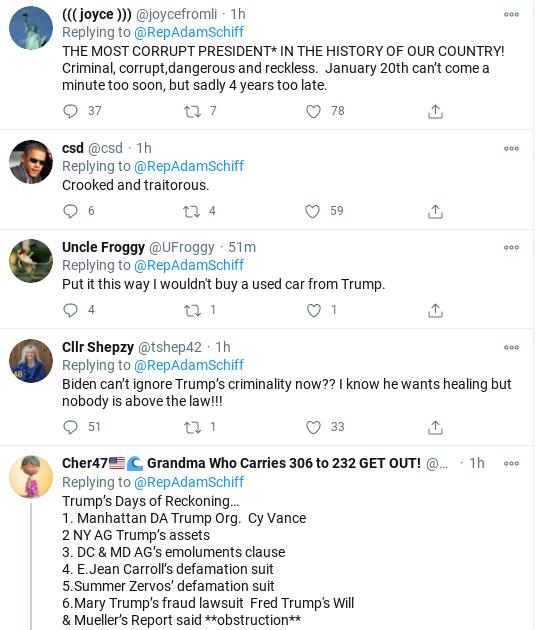 Screenshot-2020-11-25-at-5.49.25-PM Schiff Trashes 'Crooked' Trump For Overwhelming Corruption Corruption Donald Trump Politics Social Media Top Stories