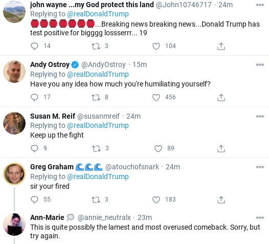 Screenshot-2020-11-27-at-11.21.27-AM Trump Goes Berserk Online After Seeing Latest Court Losses Donald Trump Politics Social Media Top Stories