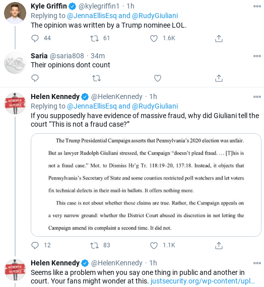 Screenshot-2020-11-27-at-2.52.02-PM Trump's Lawyers Have Embarrassing Meltdown Over Latest Court Loss Donald Trump Election 2020 Politics Social Media Top Stories