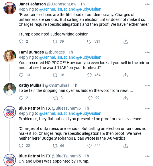 Screenshot-2020-11-27-at-2.52.35-PM Trump's Lawyers Have Embarrassing Meltdown Over Latest Court Loss Donald Trump Election 2020 Politics Social Media Top Stories