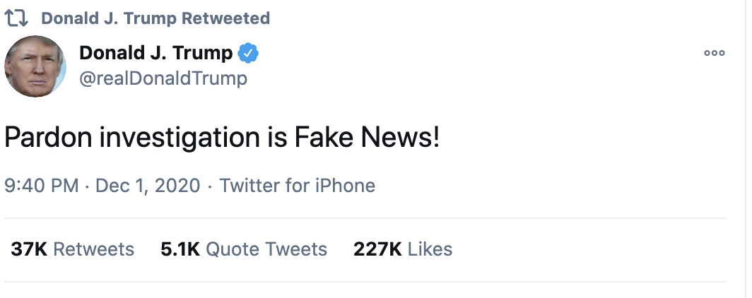 Screen-Shot-2020-12-02-at-10.12.11-AM Trump Freaks Out On Twitter Wednesday Morning After Avalanche Of Bad News Corruption Featured Mental Illness Politics Top Stories