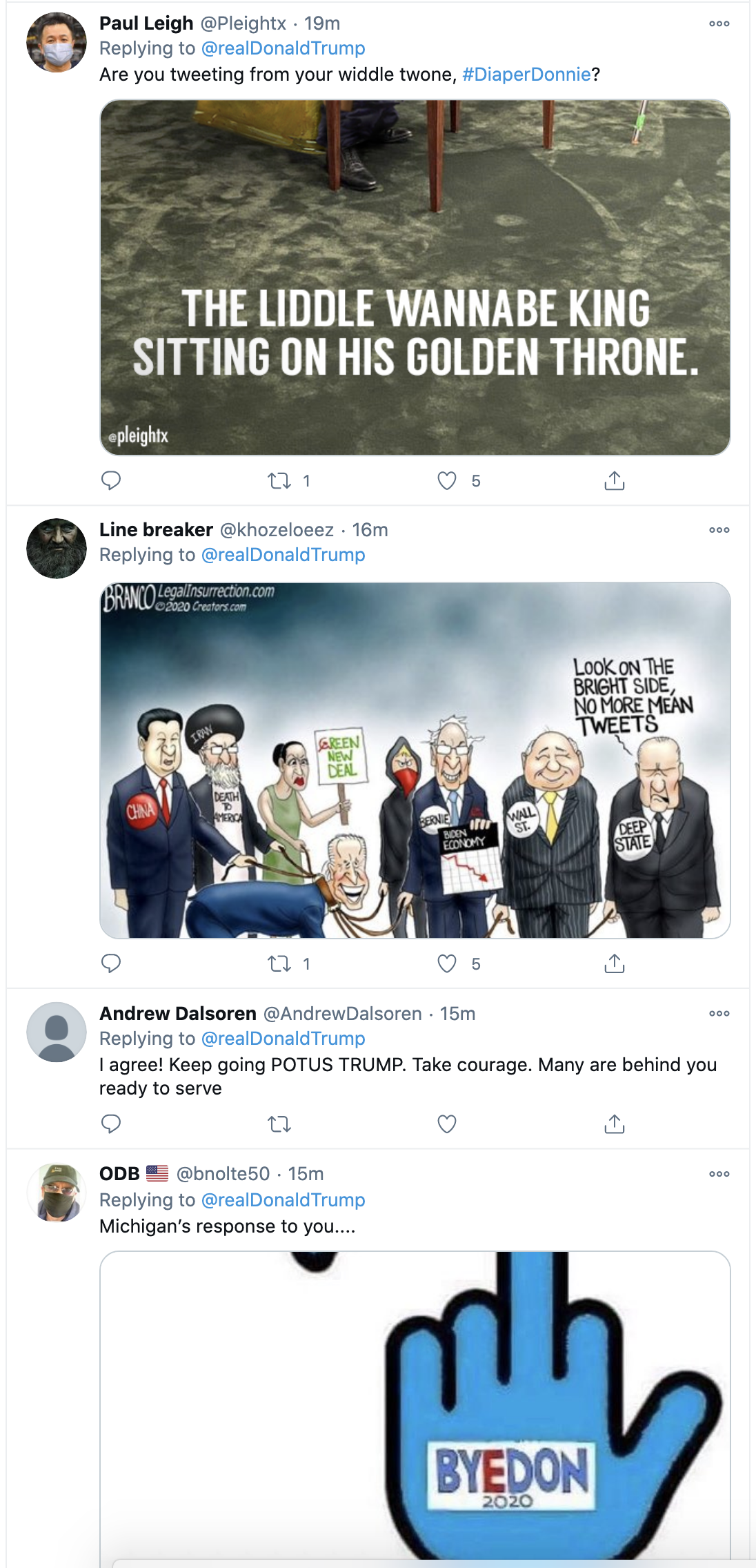 Screen-Shot-2020-12-02-at-9.52.37-AM Trump Freaks Out On Twitter Wednesday Morning After Avalanche Of Bad News Corruption Featured Mental Illness Politics Top Stories
