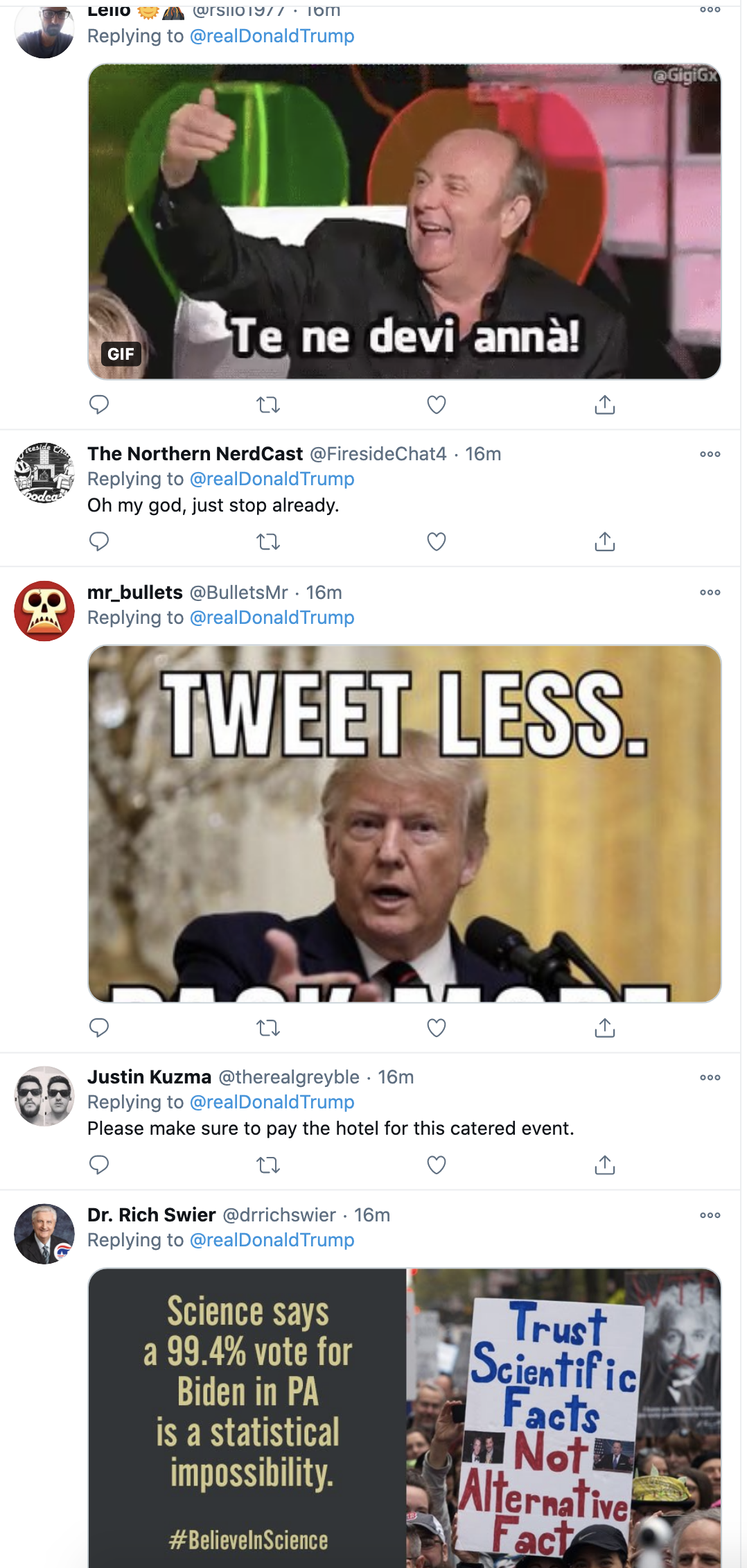 Screen-Shot-2020-12-02-at-9.53.12-AM Trump Freaks Out On Twitter Wednesday Morning After Avalanche Of Bad News Corruption Featured Mental Illness Politics Top Stories