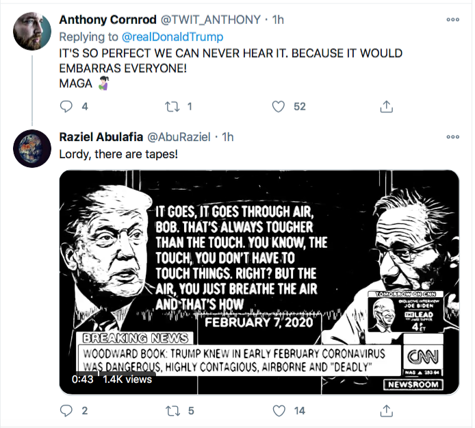 Screen-Shot-2020-12-11-at-9.19.16-AM Trump Targets SCOTUS During 5-Tweet Morning Eruption Of Insanity Conspiracy Theory Donald Trump Election 2020 Featured Politics Top Stories Twitter