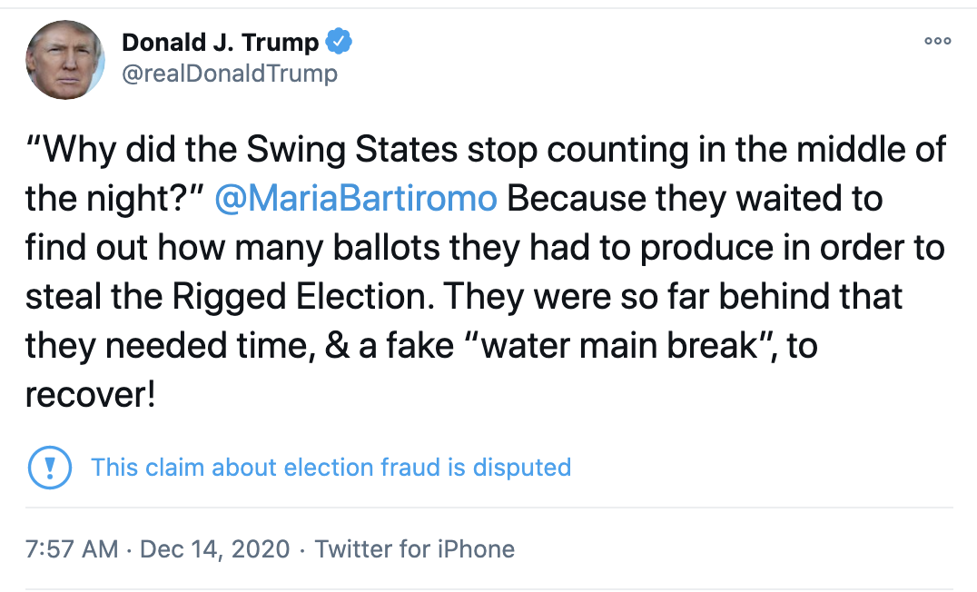 Screen-Shot-2020-12-14-at-8.04.34-AM Trump Announces Swing State Conspiracy That Hands Him Victory Corruption Crime Featured Politics Top Stories