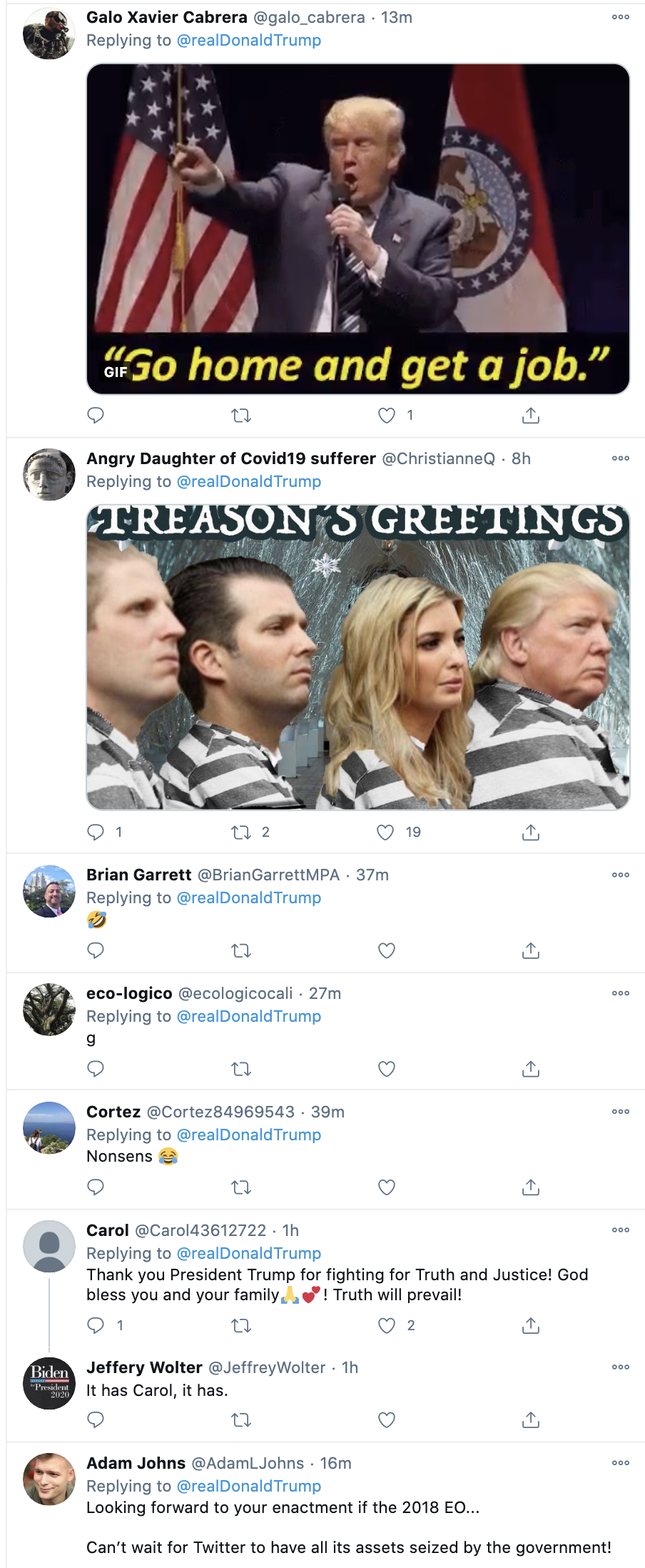 Screen-Shot-2020-12-15-at-8.10.53-AM Trump Declares Jail For GA Governor During Pre-Dawn Emotional Collapse Corruption Domestic Policy Featured Politics Top Stories