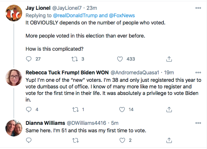 Screen-Shot-2020-12-16-at-10.31.46-AM Trump Announces Obama Related Election Fraud Rigging Scandal Conspiracy Theory Donald Trump Election 2020 Featured Politics Top Stories Twitter