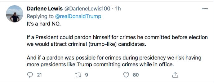 Screen-Shot-2020-12-22-at-10.42.18-AM Trump Tweets Delirious Tuesday COVID Propaganda Message Coronavirus Donald Trump Featured Politics Top Stories Twitter