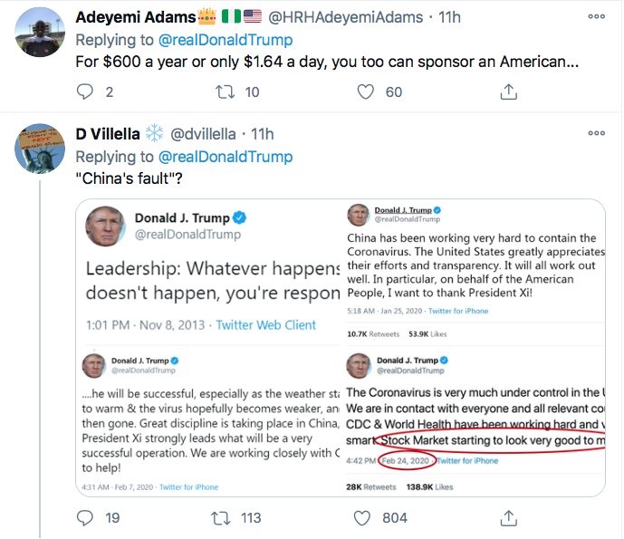 Screen-Shot-2020-12-27-at-10.30.11-AM Trump Rages At Michigan A.G. During Twitter Meltdown Conspiracy Theory Donald Trump Election 2020 Featured Politics Top Stories Twitter