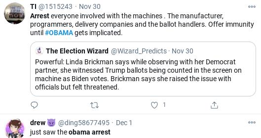 Screenshot-2020-12-02-at-12.45.58-PM Desperate Trump Supporters Claim That Obama Was Arrested Donald Trump Politics Social Media Top Stories