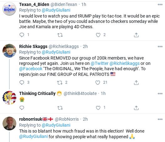 Screenshot-2020-12-04-at-12.27.59-PM Giuliani & Jenna Ellis Launch Pathetic Hissy-Fit After Latest Court Losses Corruption Donald Trump Election 2020 Politics Social Media Top Stories