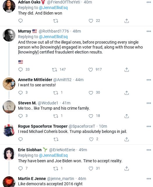 Screenshot-2020-12-06-at-1.49.17-PM Jenna Ellis Has Public Meltdown After Avalanche Of Court Losses Donald Trump Politics Social Media Top Stories