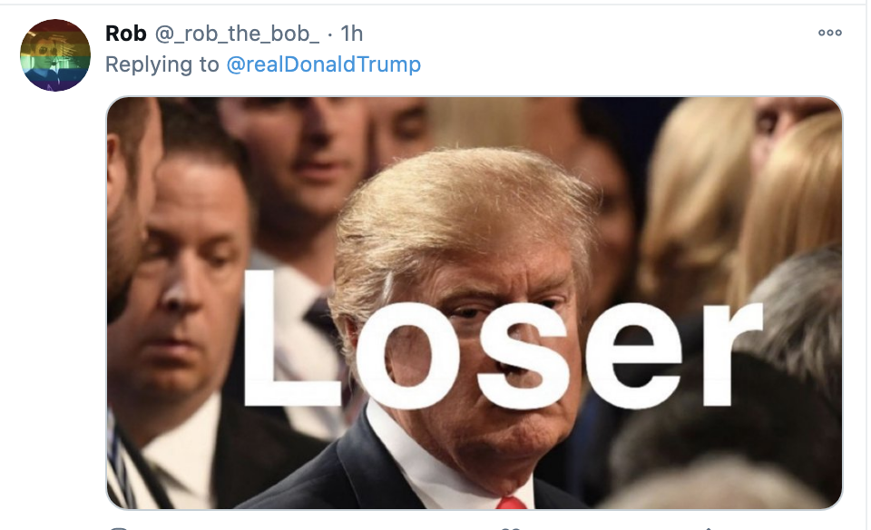 Screen-Shot-2021-01-03-at-10.32.29-AM Trump Sees Sunday Shows Clowning Him & Erupts Into Fit Of Rage Corruption Donald Trump Featured Politics Top Stories