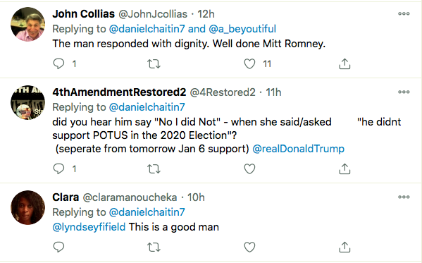 Screen-Shot-2021-01-06-at-10.29.37-AM Plane Full Of MAGA Rage Chants At Mitt Romney During Flight To D.C. Conspiracy Theory Donald Trump Election 2020 Featured Politics Top Stories Twitter Videos