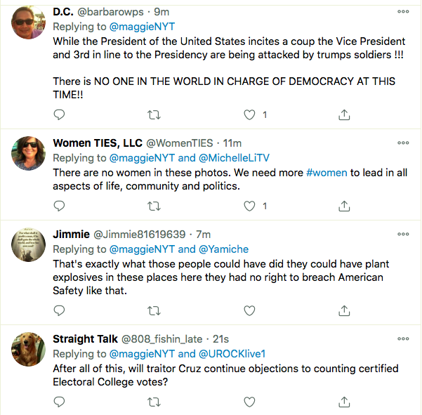 Screen-Shot-2021-01-06-at-4.07.08-PM Police Find Explosive Device In D.C. As Armed Trump Supporters Swarm Conspiracy Theory Donald Trump Election 2020 Featured Politics Top Stories Twitter
