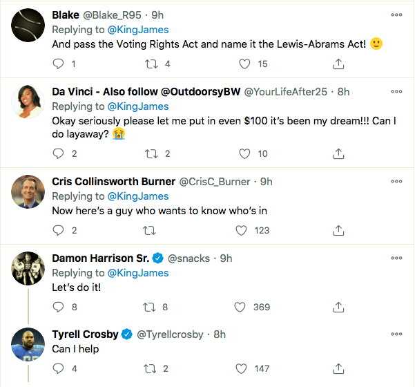 Screen-Shot-2021-01-06-at-9.50.56-AM Lebron James Clowns On Kelly Loeffler Over Election Loss Celebrities Donald Trump Election 2020 Featured Politics Top Stories Twitter