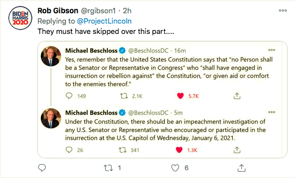 Screen-Shot-2021-01-09-at-1.11.22-PM 'The Lincoln Project' Hits GOP Hard Over Failed Coup Attempt Donald Trump Election 2020 Featured Politics Top Stories