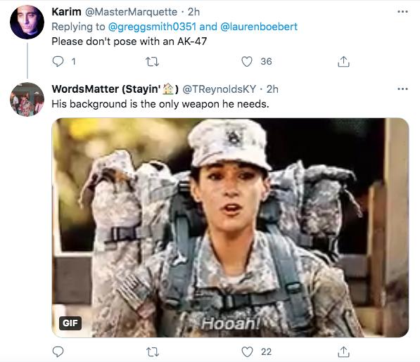 Screen-Shot-2021-01-30-at-10.52.43-AM Lauren Boebert's Re-Election Chances Take Hit After Challenger Announced Featured Politics Top Stories