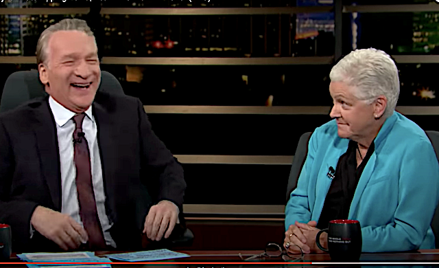 """Screen-Shot-2021-01-31-at-10.48.08-AM """"Rock Star"""" Gina McCarthy 'Inspired Choice' for National Climate Advisor Domestic Policy Environment Featured Politics Top Stories"""