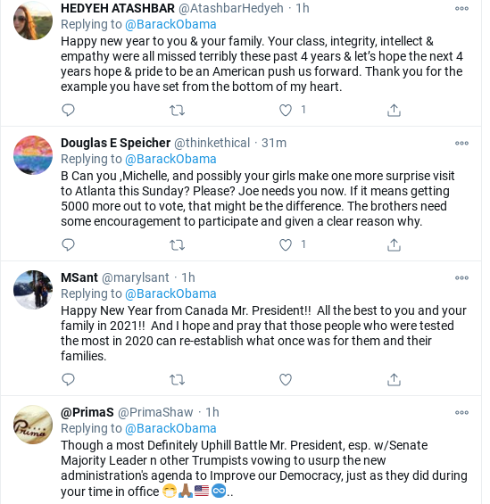 Screenshot-2021-01-01-at-3.39.17-PM Obama Moves To Heal Post-Trump America With Message Of Unity Donald Trump Politics Social Media Top Stories