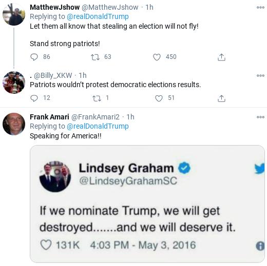 Screenshot-2021-01-01-at-4.10.29-PM Trump Rage-Tweets His Insecure Panic Attack After Veto Override Donald Trump Election 2020 Politics Social Media Top Stories