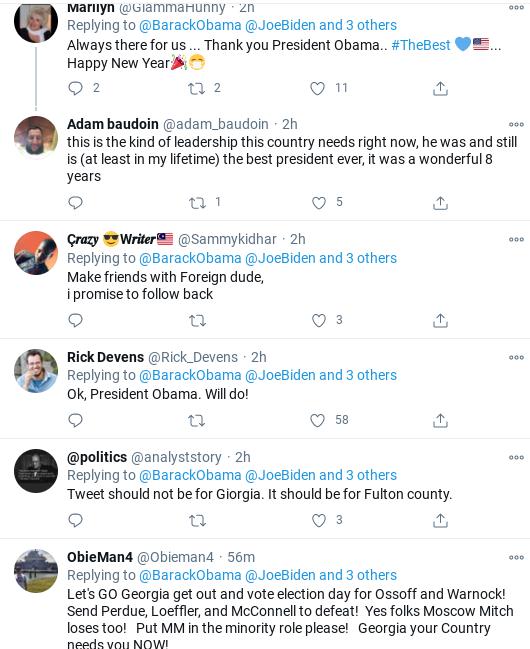 Screenshot-2021-01-02-at-3.34.23-PM Obama Makes Big Last Minute Move To Flip Georgia Blue Donald Trump Election 2020 Politics Social Media Top Stories