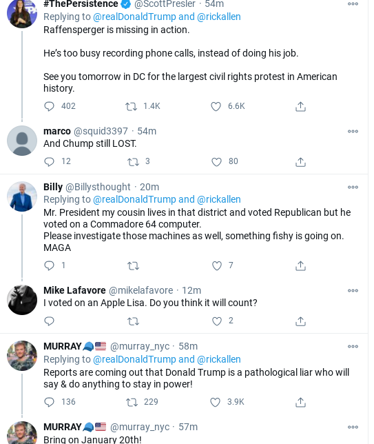 Screenshot-2021-01-05-at-2.20.38-PM Trump Unveils Election Day Conspiracy Theory From Georgia Donald Trump Politics Social Media Top Stories