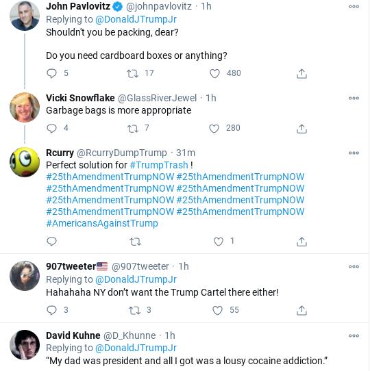 Screenshot-2021-01-09-at-1.11.56-PM Trump Jr. Snaps & Rages On Video During Weekend Meltdown Donald Trump Politics Top Stories