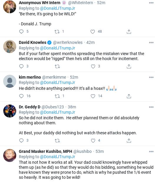 Screenshot-2021-01-14-at-4.12.32-PM Trump Jr. Has Delirious Hissy-Fit Over Dad's Impeachment Donald Trump Politics Top Stories