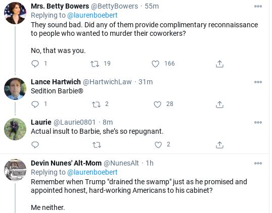 Screenshot-2021-01-17-at-1.23.33-PM Lauren Boebert Snaps & Has Public Emotional Meltdown Donald Trump Politics Social Media Top Stories