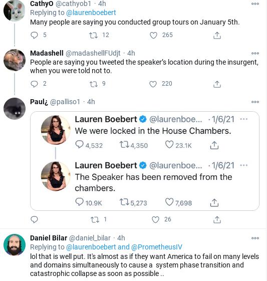 Screenshot-2021-01-17-at-1.24.02-PM Lauren Boebert Snaps & Has Public Emotional Meltdown Donald Trump Politics Social Media Top Stories
