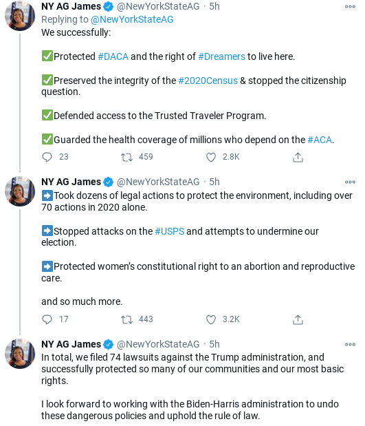 Screenshot-2021-01-20-at-3.18.48-PM NY Attorney General Hits Trump Hard On His Way Out Donald Trump Politics Social Media Top Stories