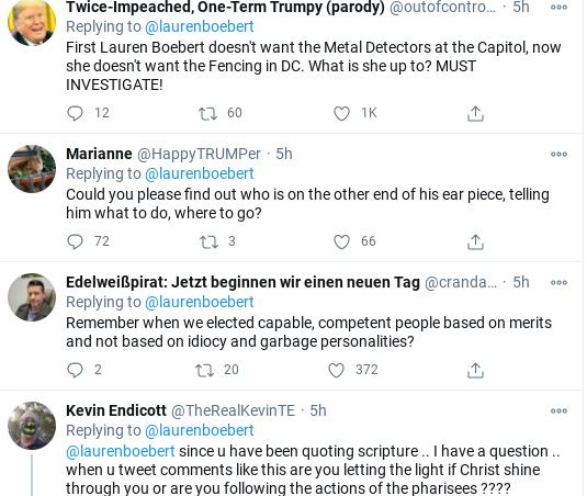 Screenshot-2021-01-22-at-6.26.43-PM Lauren Boebert Live Tweets Her Weekend Emotional Meltdown Politics Social Media Top Stories