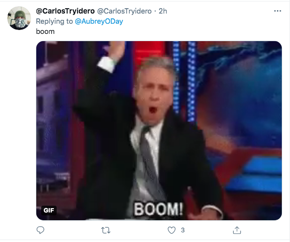 Screen-Shot-2021-02-02-at-5.12.35-PM Trump Jr's Ex-Lover Reveals Alleged Drug Use & Extramarital Affairs Donald Trump Featured Politics Top Stories Twitter
