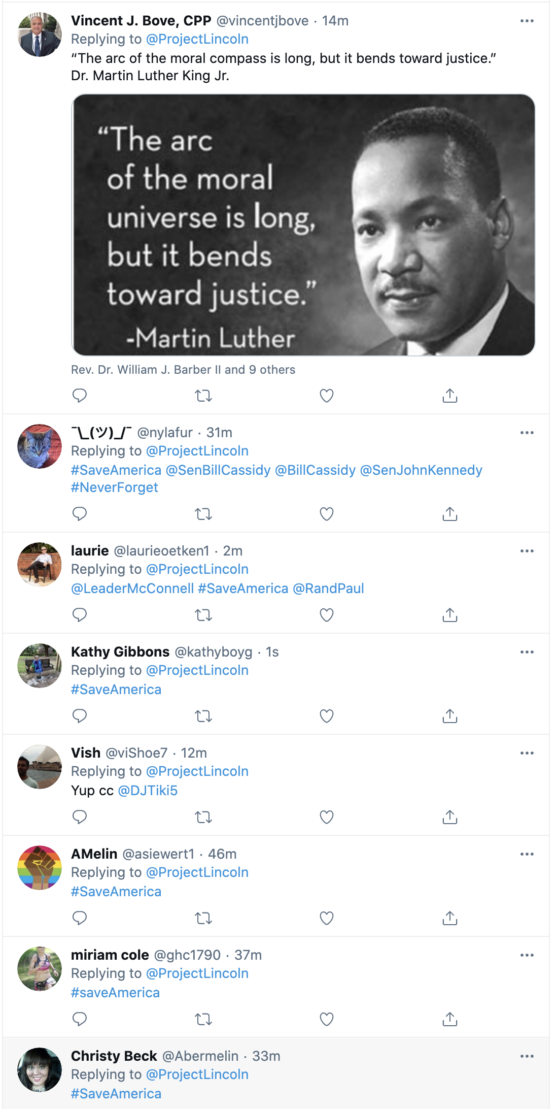 Screen-Shot-2021-02-08-at-8.53.06-AM 'The Lincoln Project' Kicks Impeachment Week Off With A Bang Corruption Crime Featured Politics Top Stories