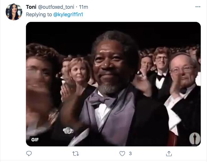 Screen-Shot-2021-02-13-at-10.38.28-AM 5 GOP Senators Betray Trump During Saturday Trial Surprise Donald Trump Featured Politics Top Stories Twitter