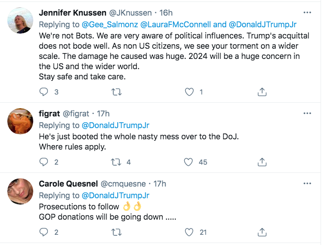 Screen-Shot-2021-02-14-at-10.03.20-AM Donald Trump Jr. Yells At Mitch McConnell Like A Maniac Crime Donald Trump Featured Politics Top Stories Twitter